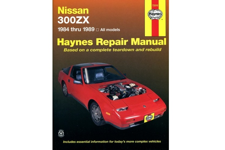 Nissan Skyline R32 Gt R Electrical System 8211 Service And Troubleshooting