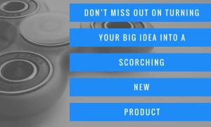 Product Design emails