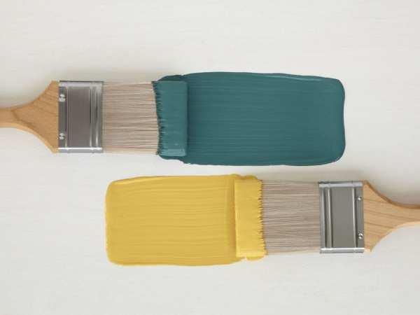 Valspar Paint Color Sample
