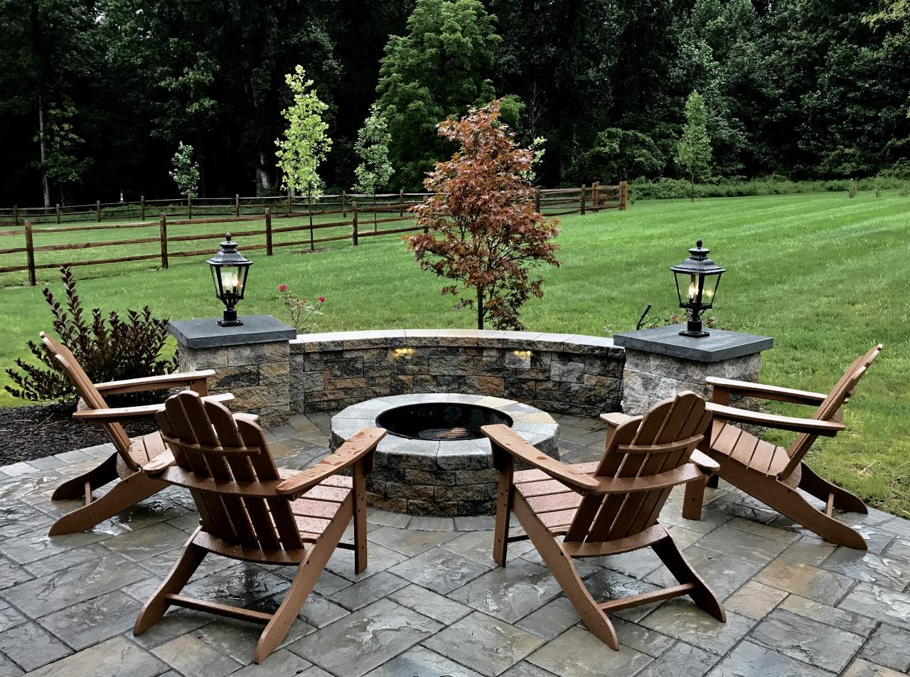 it cost to install patio pavers