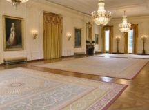 East Room - White House Museum