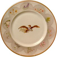 China Collection - White House Museum