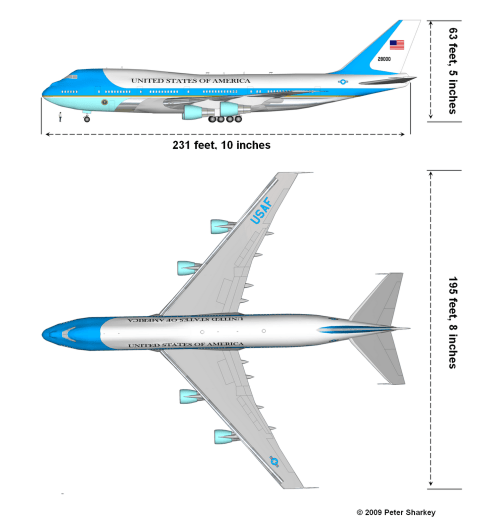 small resolution of air force one