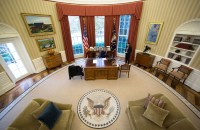 What's New - White House Museum