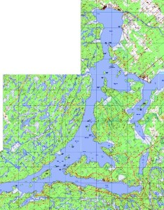 White lake also maps discover incredible ontario canada rh whitelakeon