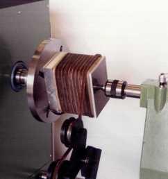 caw heavy duty coil winding machine [ 1120 x 744 Pixel ]