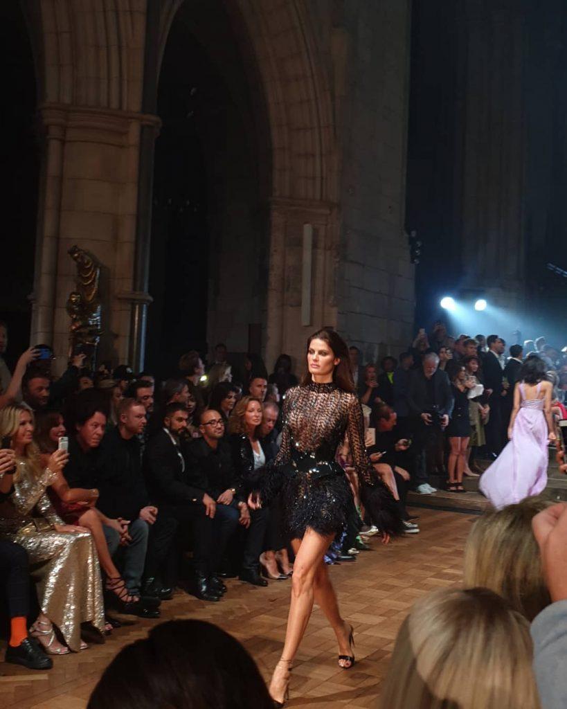 london fashion week archives white light