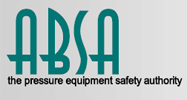 ABSA Certificate