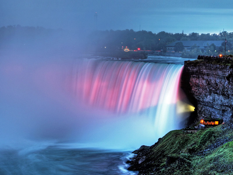 Niagara Falls Live Wallpaper Attractions Amp Things To Do In Niagara White Oaks Resort