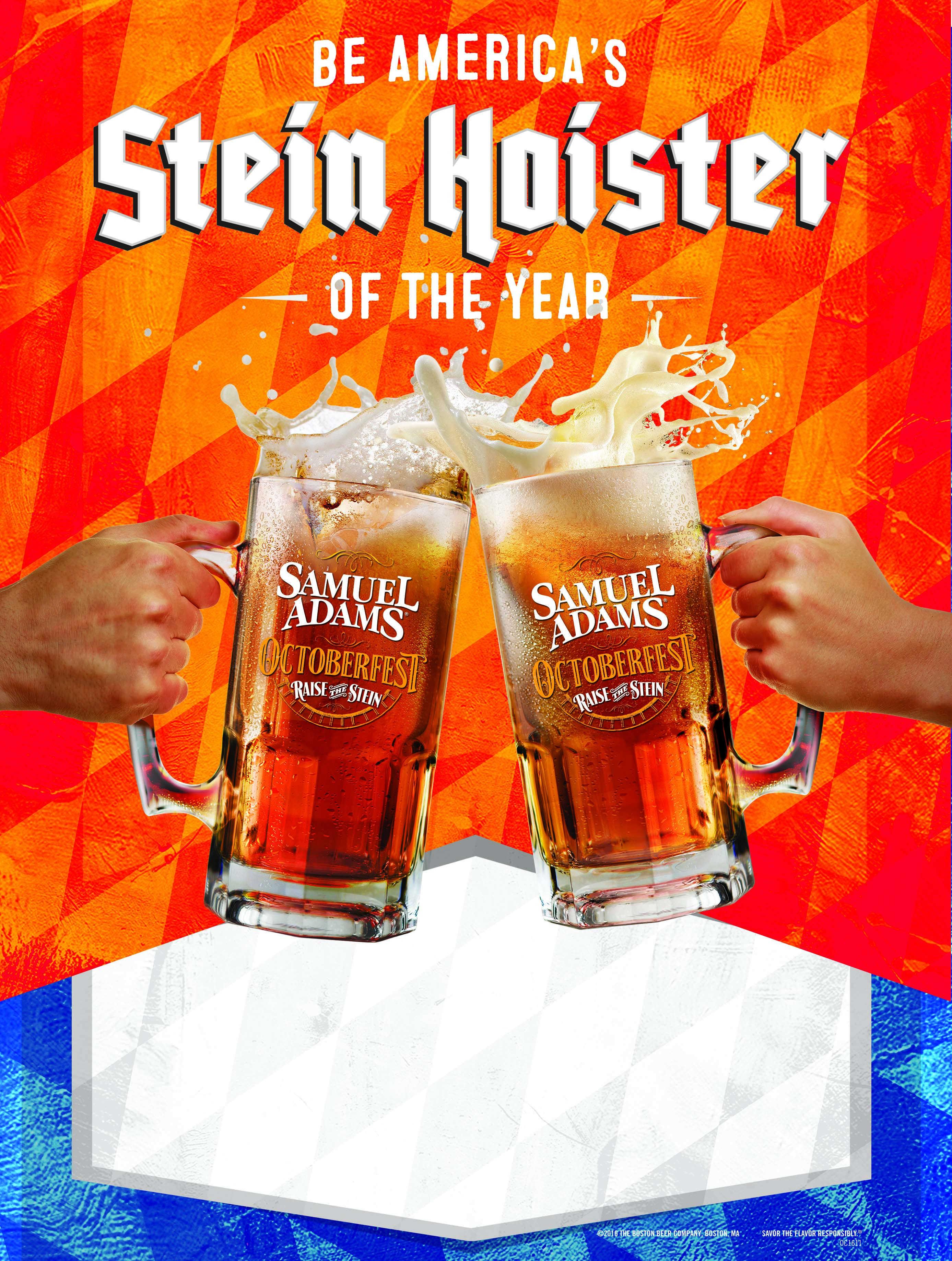 Stein Hoist