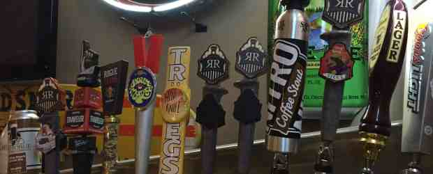 Draft List Sept. 23 – Rusty Rail Tap Take Over