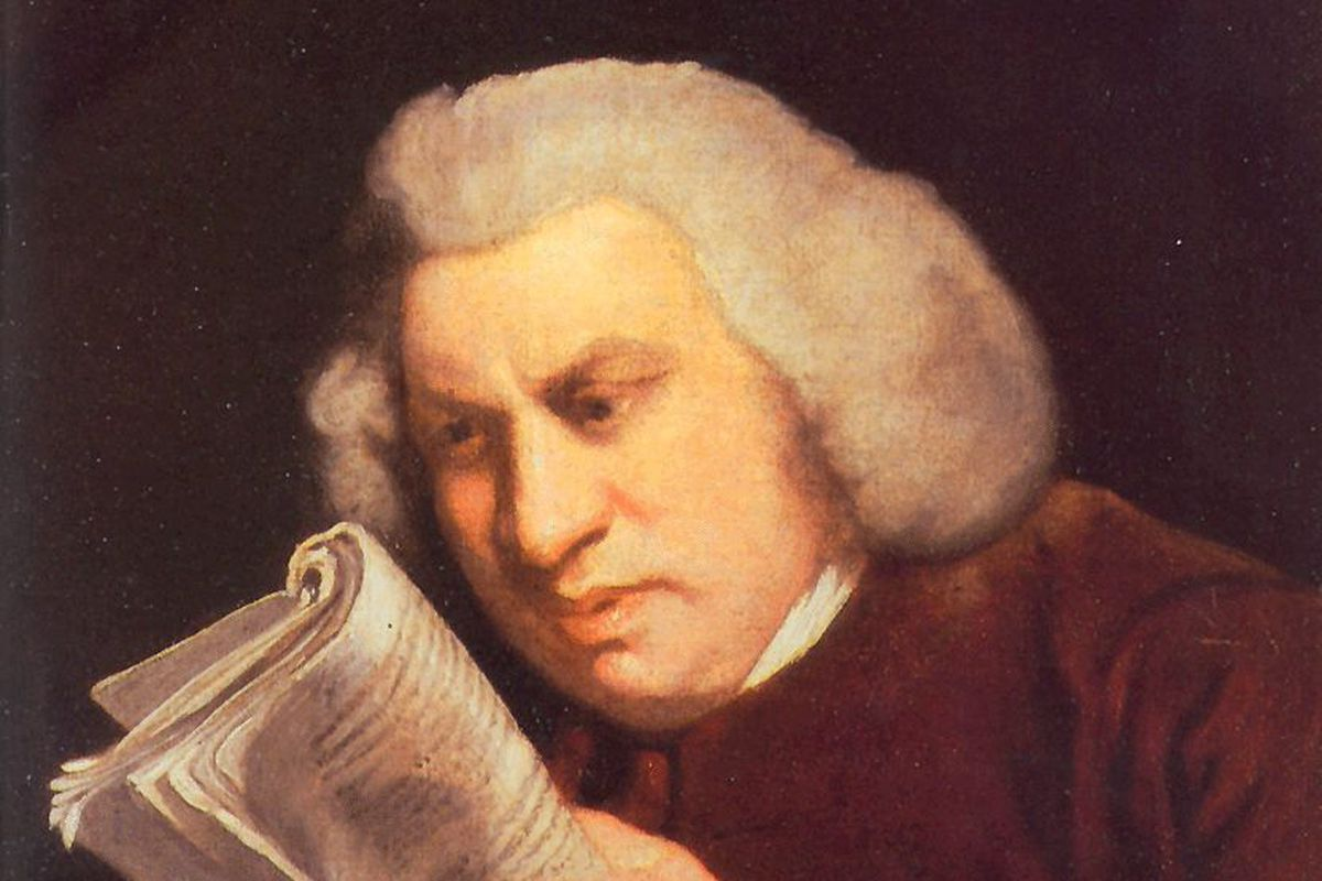 Samuel Johnson: The Illusory Promises of Hope
