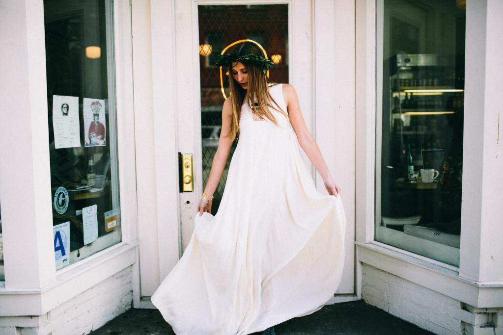 Ceremonia NYC Bridal Shoot