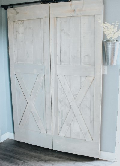Easy Sliding Barn Door Hardware