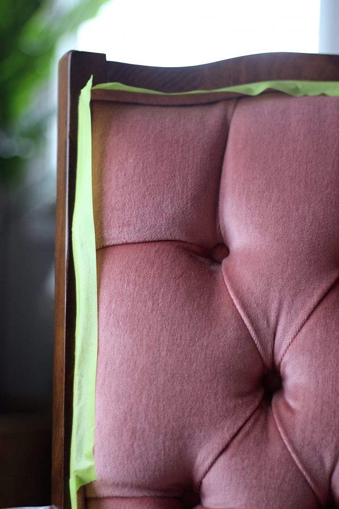 How to Paint Furniture, Paint Antique Chairs Easy, How To DIY Chairs