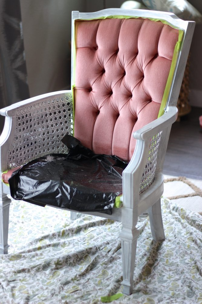 How To Paint Furniture, Painted Furniture, DIY Painted Chairs, Painted Antique Chairs
