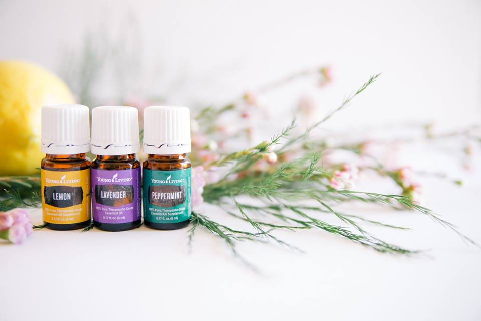 How Young Living TRANSFORMED our lives in 8 days. Essential Oils, Young Living