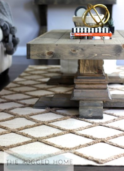 Our Moroccan Rug Review & Huge Sale