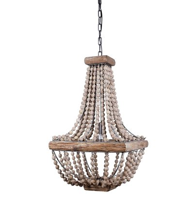 Farmhouse Chandeliers On A Budget + Where To Buy Them