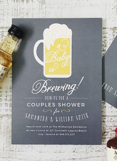 Beautiful Invitations by Basic Invite
