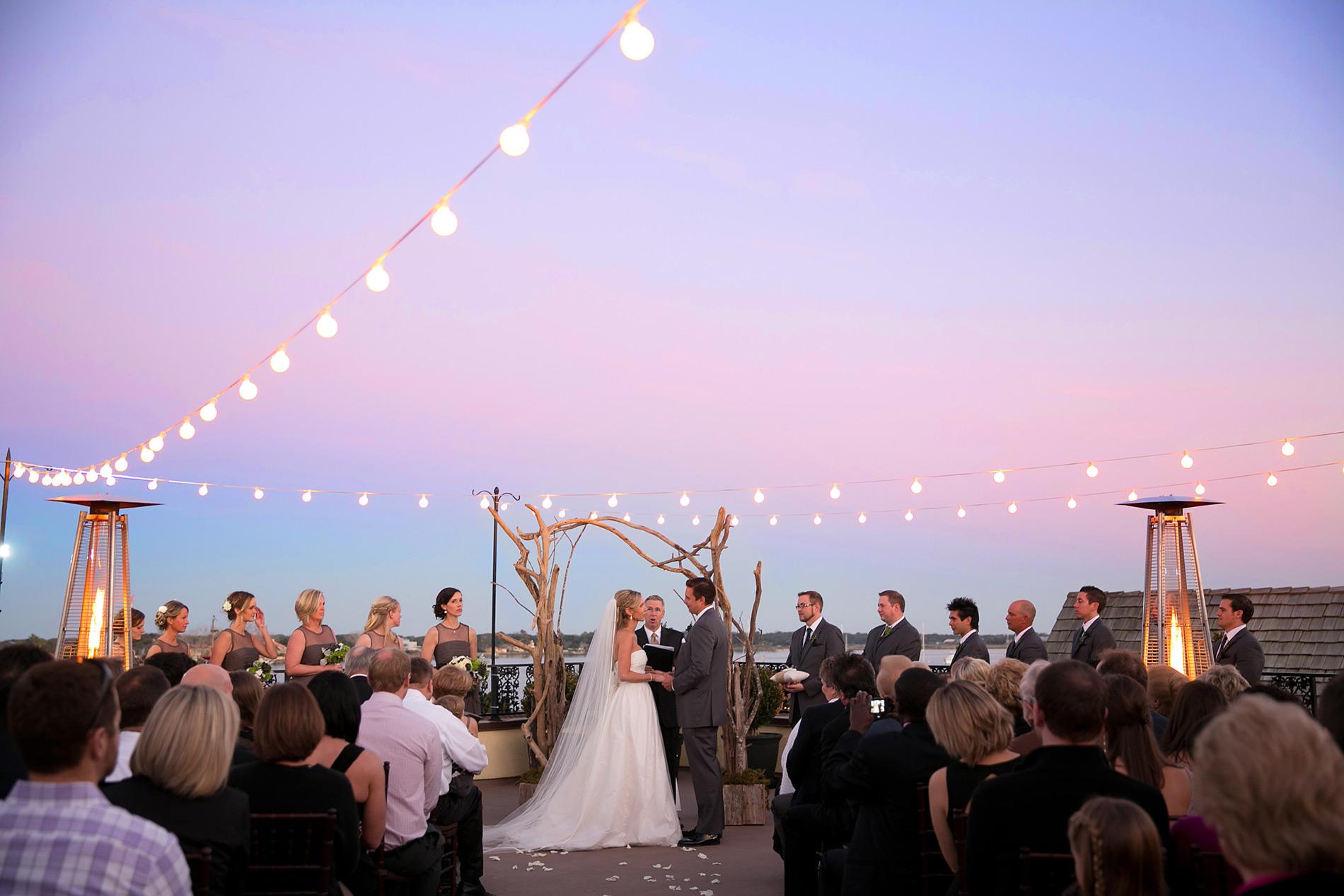 The White Room l St Augustine Wedding Venue