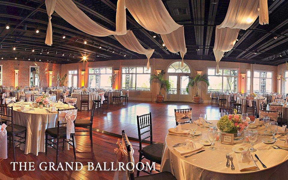 st augustine wedding venue