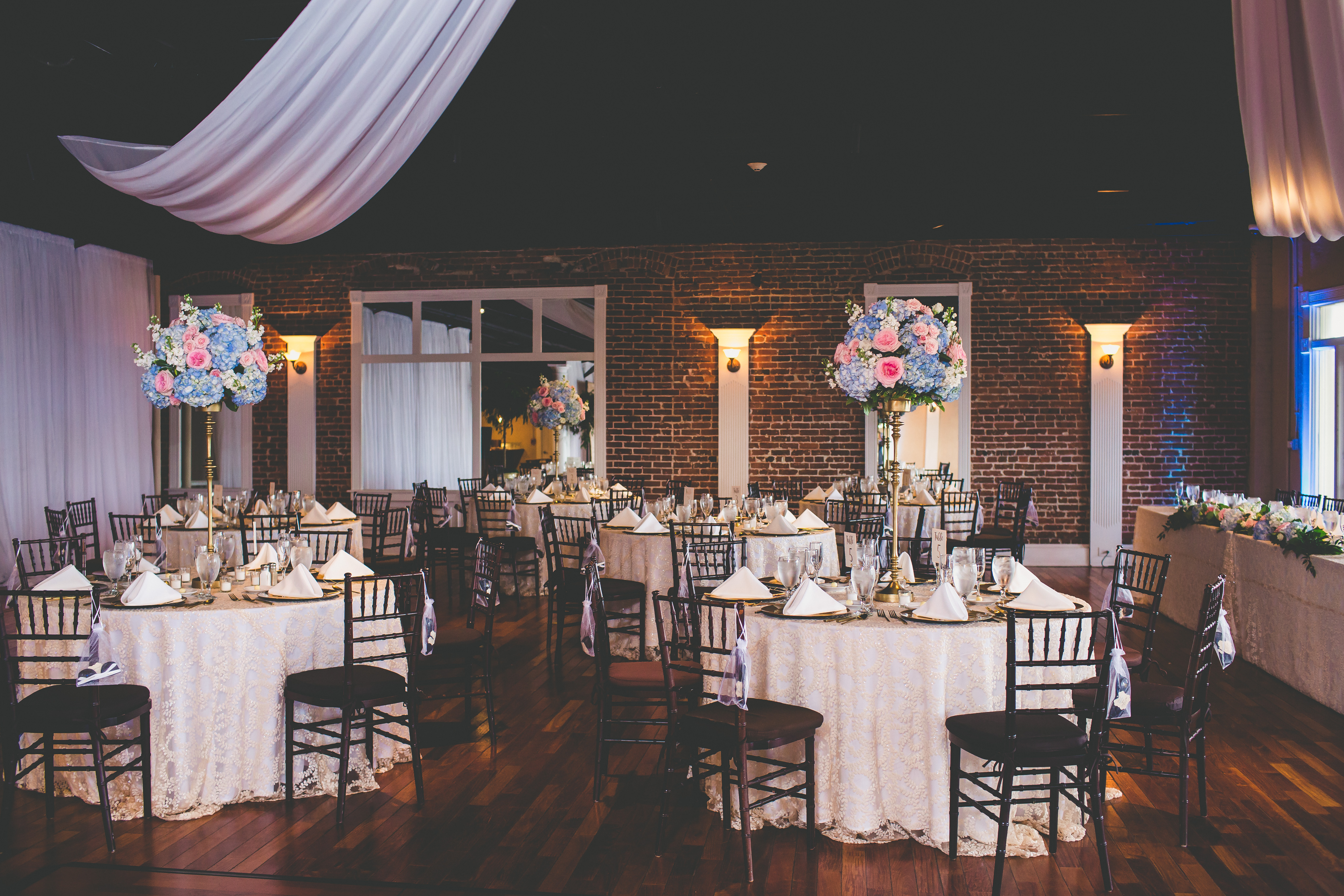 St Augustine Wedding at The White Rooms Villa Blanca Ceremony and Grand Ballroom Reception