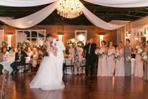 St. Augustine Florida Wedding White Room Grand