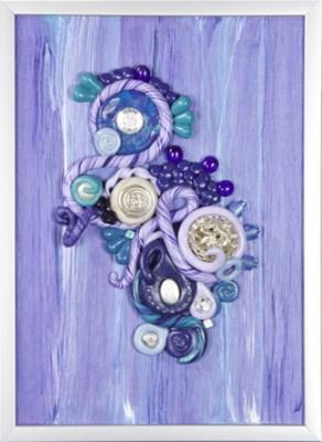 Bliss by Heather Miller of WhiteRosesArt.com