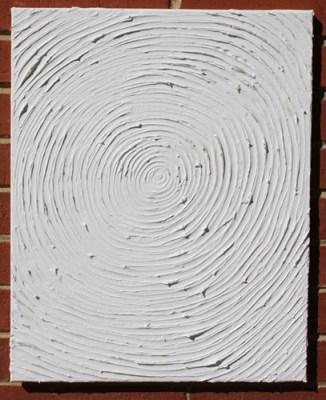 Spira by Heather Miller of WhiteRosesArt.com