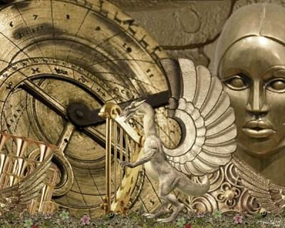 Golden Twilight (WhiteRosesArt.com)
