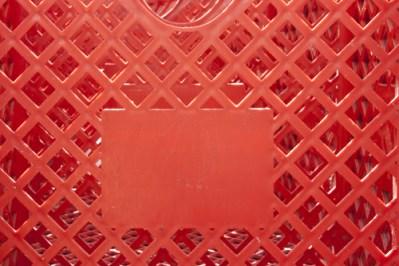 Red Baskets by Heather Miller   WhiteRosesArt.com