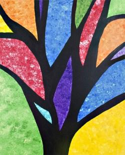 Mixed Colors (WhiteRosesArt.com)