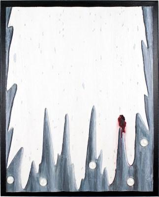 Royal Elven Armor - Post Arrow by Heather Miller, WhiteRose