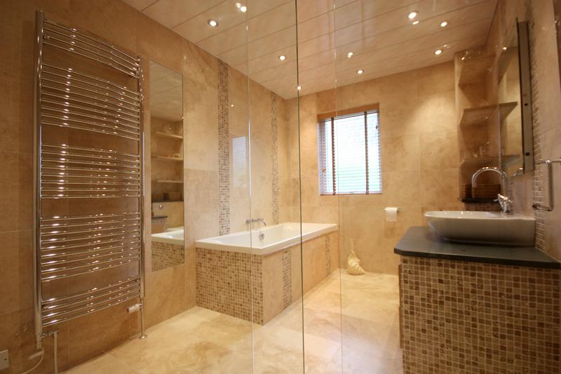 Bathroom and Wetroom Design Gallery  White Rose Tiling