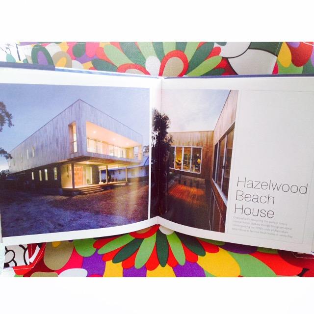 Australias Best Beach Houses Hazelwood Beach House