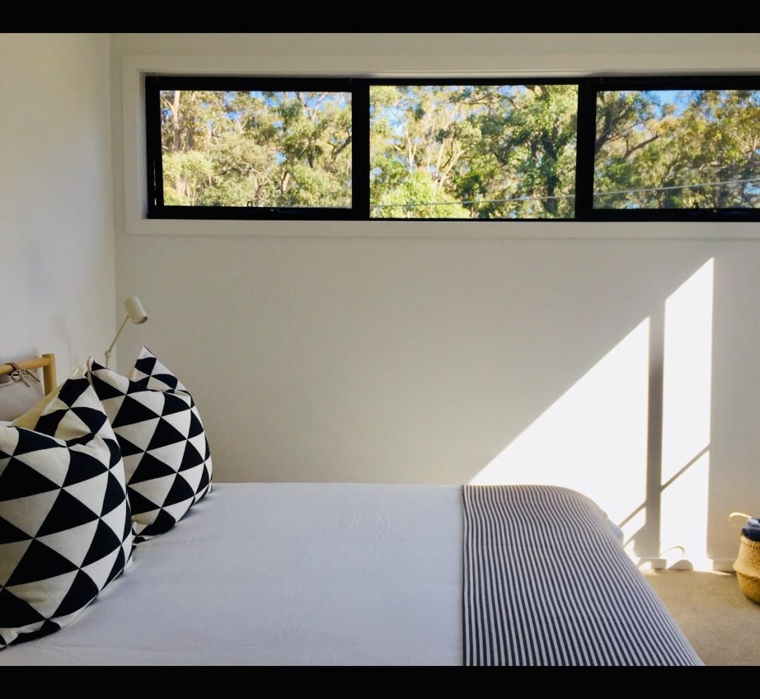 Booderee Villas Master Bedroom