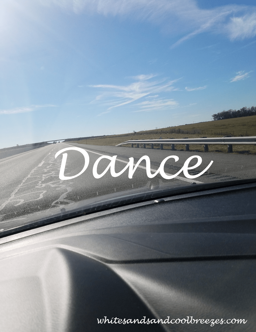 Dance – Thought for the Every Day