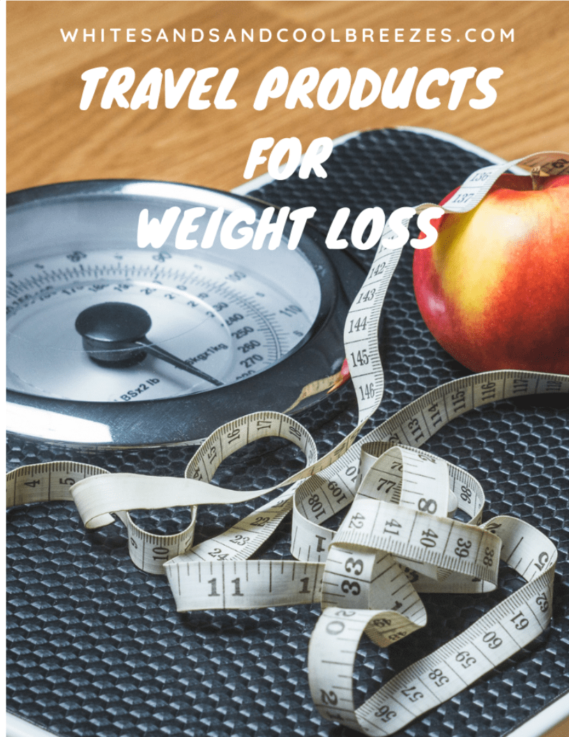 Weight Loss Travel Products