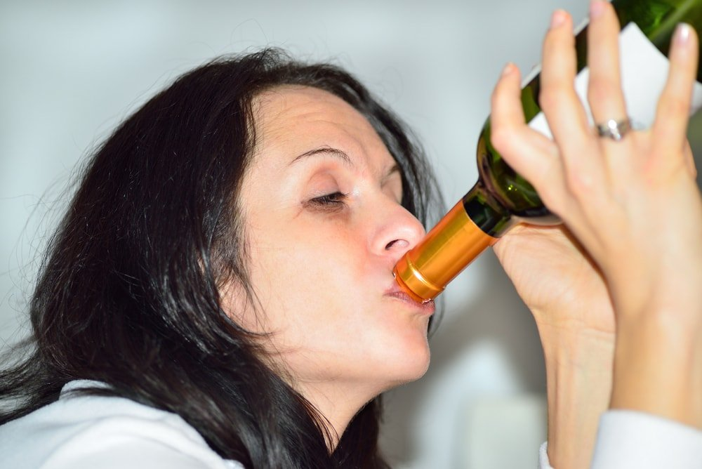 Long Term Effects of Alcohol Abuse  Physical Effects of