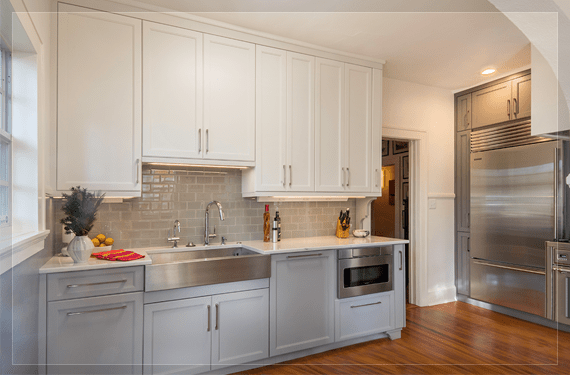 Whites Custom Cabinetry - Wholesale kitchen cabinets st petersburg fl