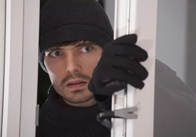 Intruder Alarm Systems. Burglar Alarms Systems in Liverpool. White Security Systems.