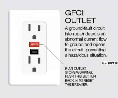 small resolution of gfci outlet diagram