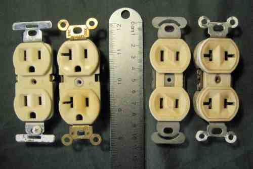 small resolution of four ways to upgrade two prong outlets indianapolis electrician white s electrical