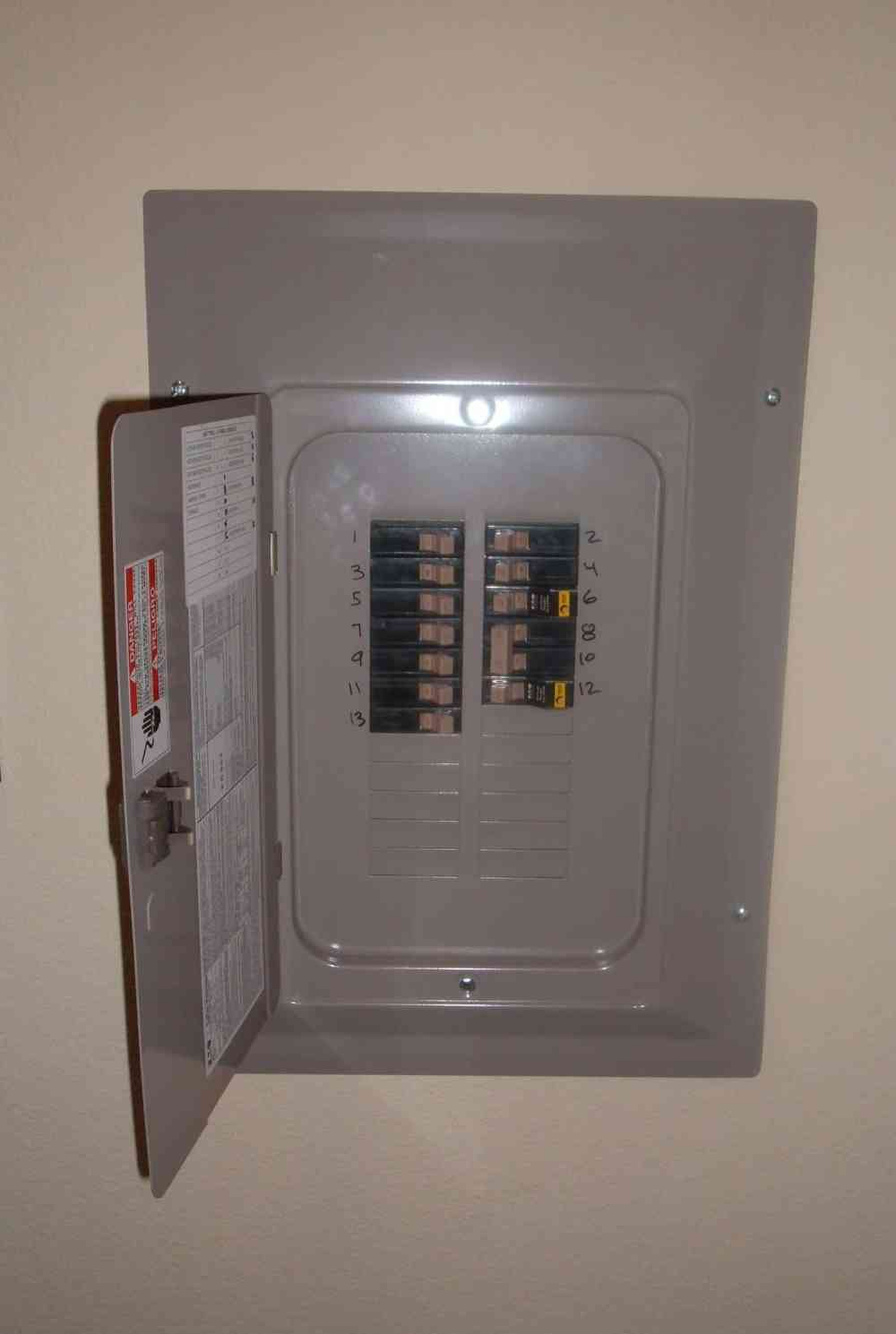medium resolution of why is there power in only half of my house indianapolis electrician white s electrical