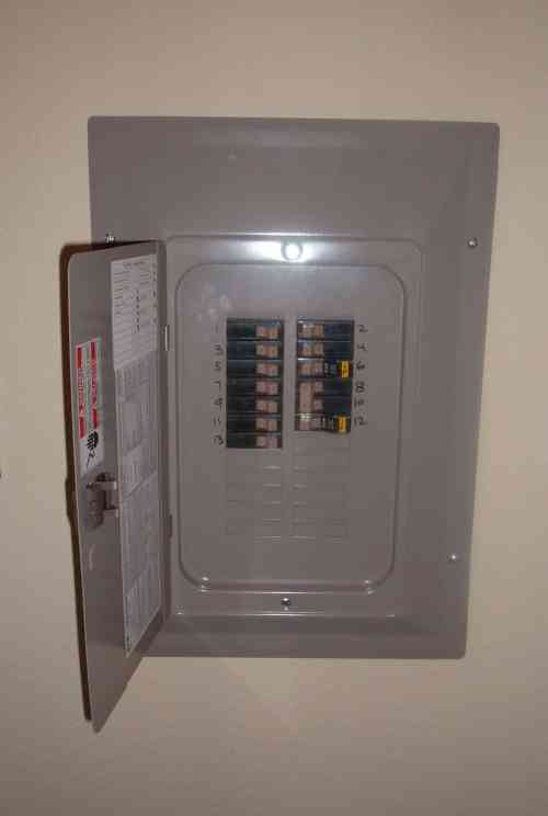 small resolution of why is there power in only half of my house indianapolis electrician white s electrical