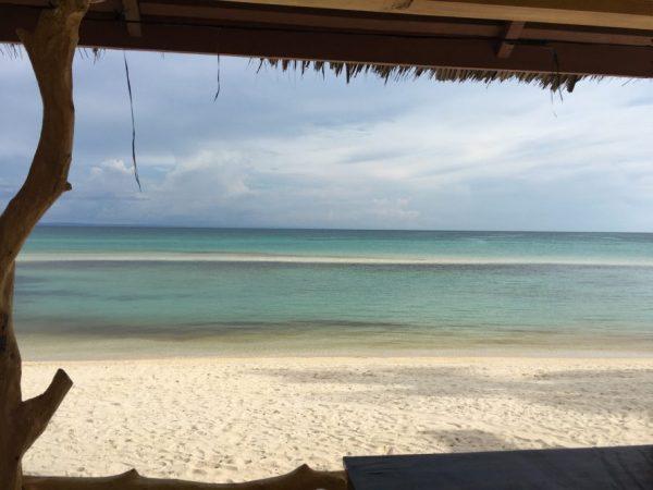 budyong resort bantayan