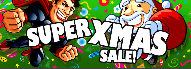 $1 Super Sale