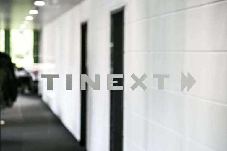Tinext - Whitewall Studio