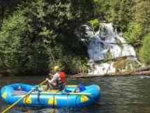 Klickitat River Rafting & Kayaking Whitewater Guidebook